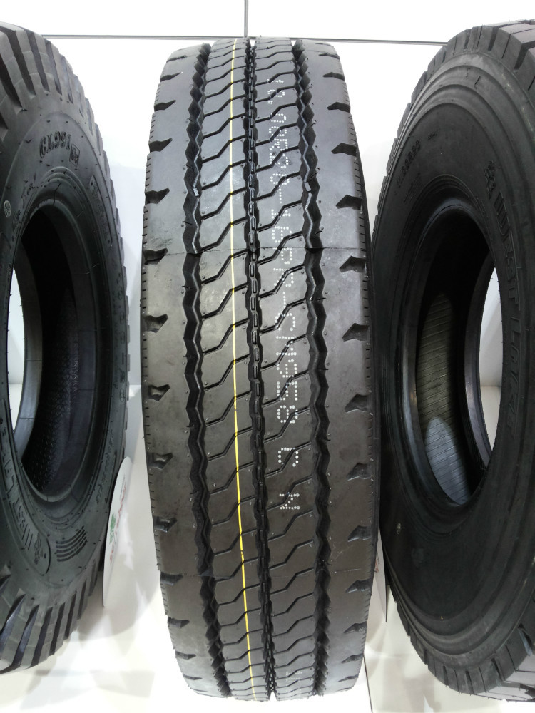 11R22.5 radial truck tyre all terrain tires 1100R22.5 semi truck tire