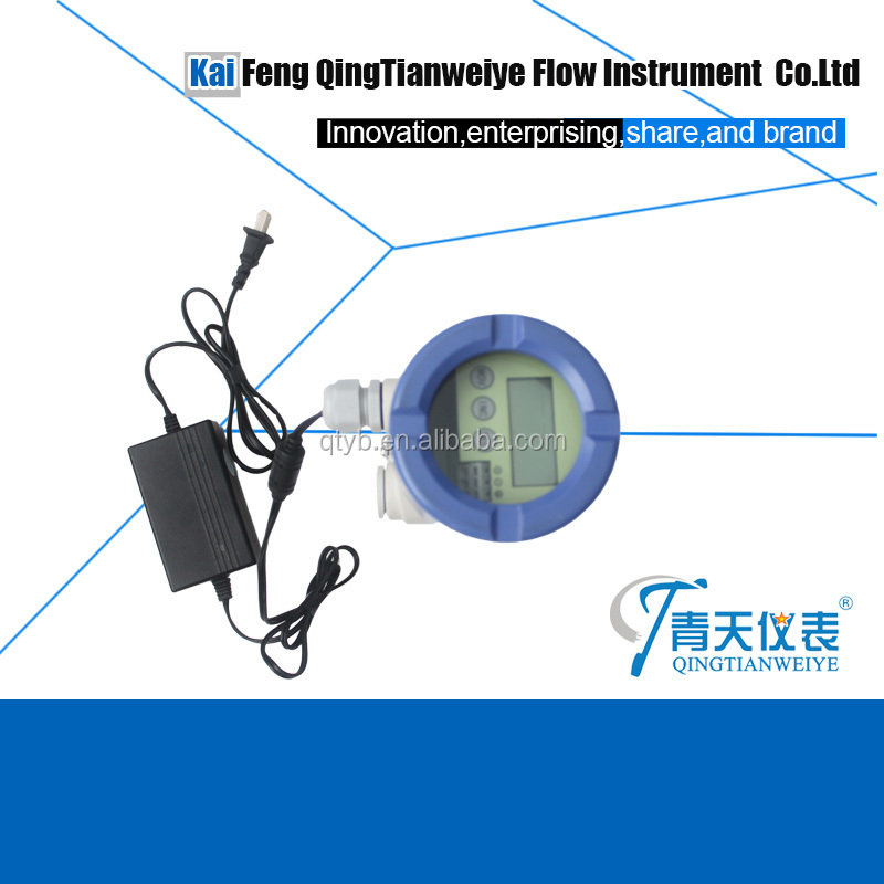 High frequency digital water level meter ultrasonic design