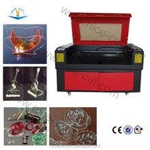 Fabric Laser Cutting Machine,Small Laser Equipment,Laser Engraving