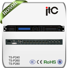 ITC Professional Audio Processor with DSP