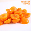 Wholesale canned apricot,fresh canned apricot fruit