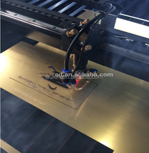 laser engraving abs double color plastic sheet