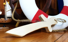 Natural Wooden Toy for Kid's Play Sword