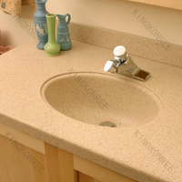 sahara beige quartz kitchen countertops