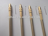 wholesale lace wig making needle/ventilating needle