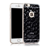 Luxury 3D Moving Glitter Case For iPhone 6,Hot Selling iPhone6 Case 2015
