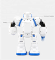 YK0810186 Chenghai toy robot 2.4g remote control toy robot with multi function