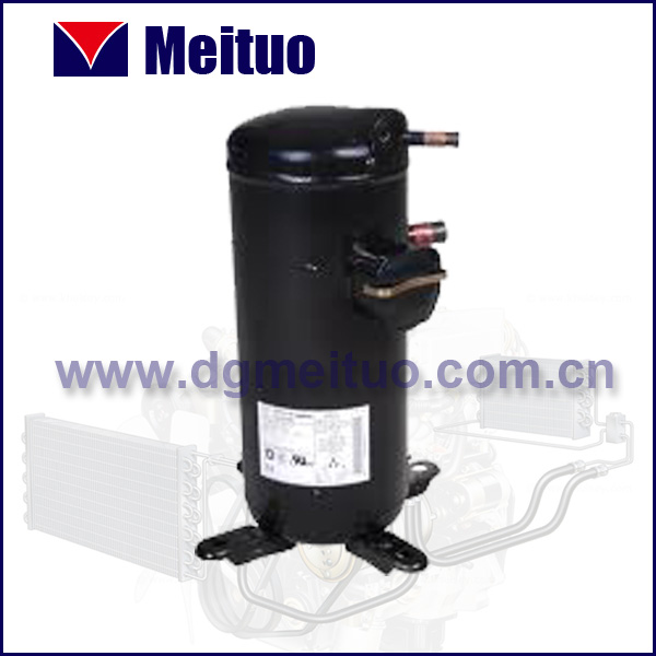 sanyo belt air compressor