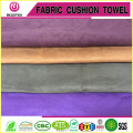Wholesale High Quality Woven Micro Weft Suede Fabric