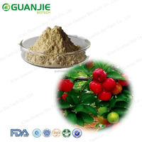 Brands of Quality Products fresh acerola cherry powder