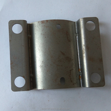 China Manufacturer Auto Metal Stamp Parts Metal Clip Stamping Parts