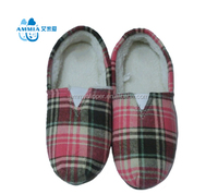 OEM Ladies indoor animal soft warm Customized terry shoes winter high quality warm mama shoes