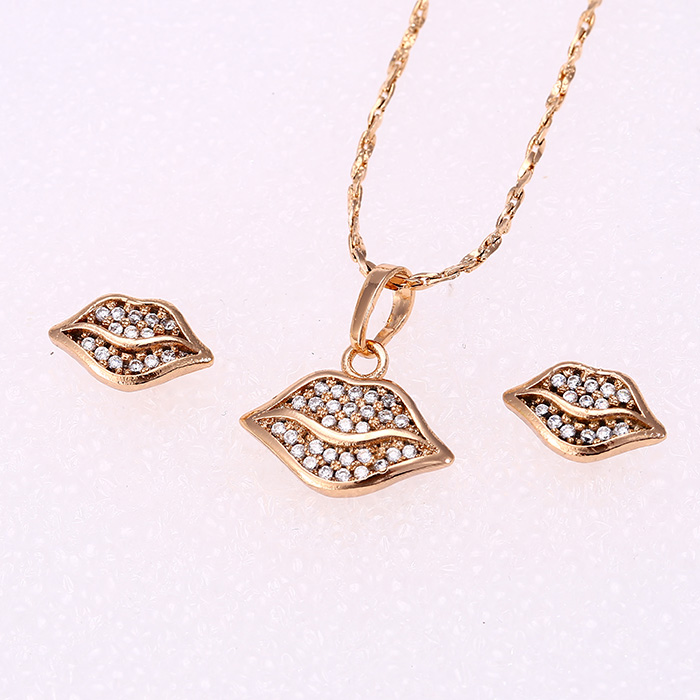 62077 Xuping china fashion jewelry wholesale imitation gold plated antique jewellery hot sale products