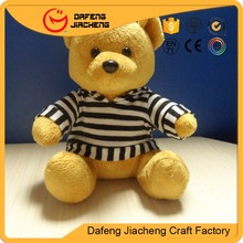 Hot Selling Promotional Plush Animal Custom Soft Stuffed Teddy Bear Toy for Kids