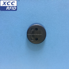 13.56mhz laundry tag rfid button tag