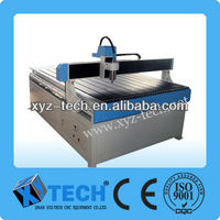 Professional headstone engraving machine with low price XJ1218