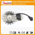 FACTORY SALEEKEDA magneto series/stator/brake rotor for S36 ENGINE MS180 CHAIN SAW