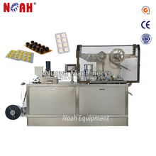 DPB140 Automatic Blister Type Tablet Packing Machine