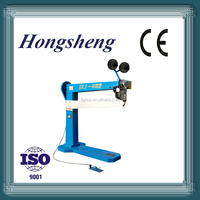 High quality nailing machine for packing machine
