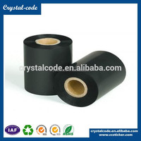 High-quality compatible premium barcode wax/resin base ribbon