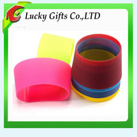 Custom silicone sleeve for tea cup silicone rubber sleeve wholesale