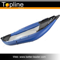 Inflatable fishing kayak wholesale