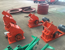 Small Mini Hammer Mill,Diesel Engine Mobile Hammer Crusher, Hammer Mill Machine