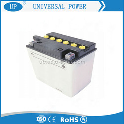 12V Voltage 100ah Type used car battery Lead Acid Battery