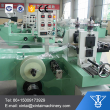 carbon steel aluminium foil coil longitudinal cutting machine slitting machine