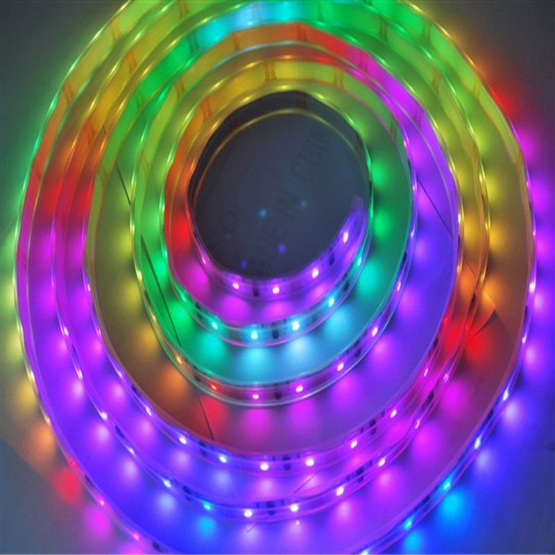 led strip light 5m per roll all the colors cam be choose strip