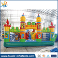 Fun City inflatable bouncy castle / inflatable jumping castle for sale