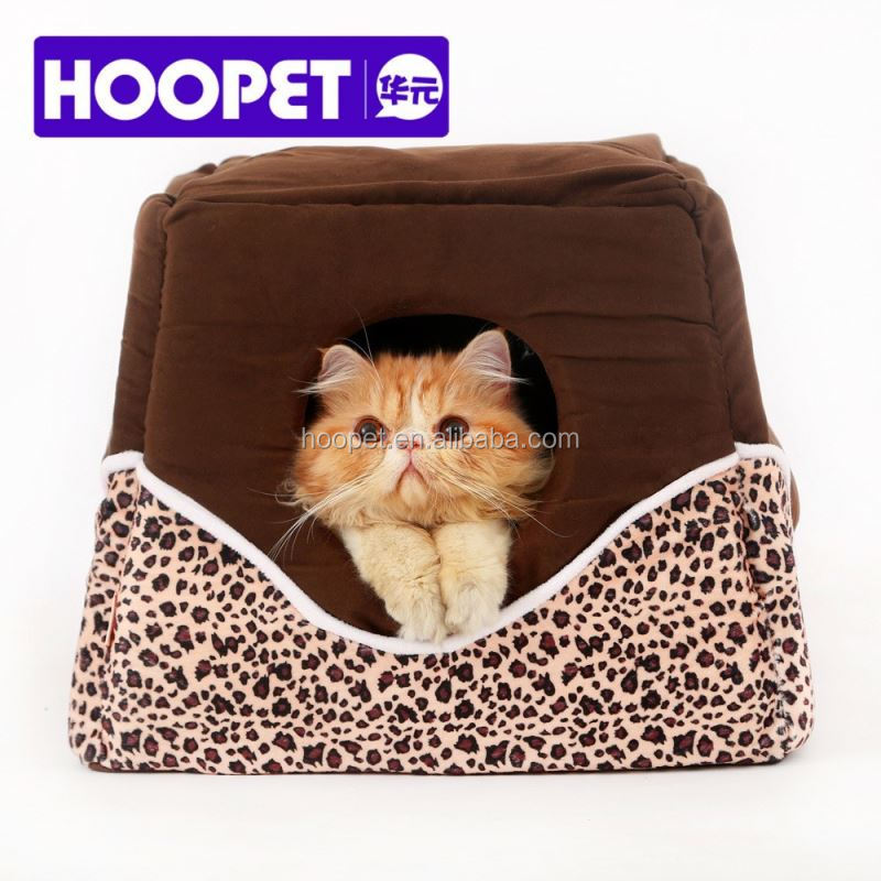 Organic pet products wholesale cat bed house