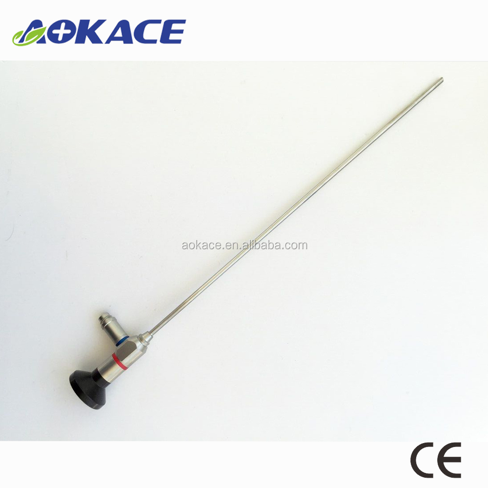 High Quality Medical rigid Optic Endoscope for Urology Cystoscope
