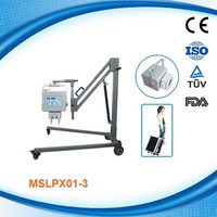 MSLPX01W Medical 4kw X-Ray Radiograpy Machine x-ray tube used in X-Ray clinic and ER