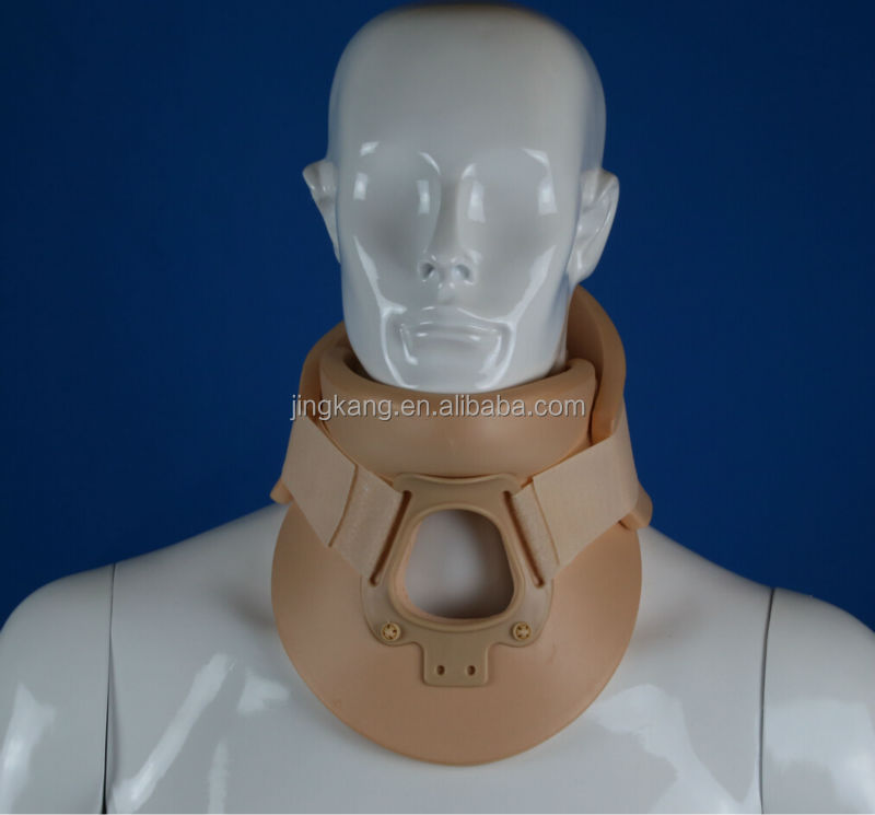 orthopedic use cervical collar for neck brace neck pain relief