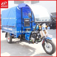 2014 New Good Look Cabin Tricycle Very Nice Cabin Double Using Cargo Tricycle Passenger Tricycle