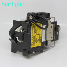 Starlight projector lamp with housing LMP-C162 for Sony VPL-ES4