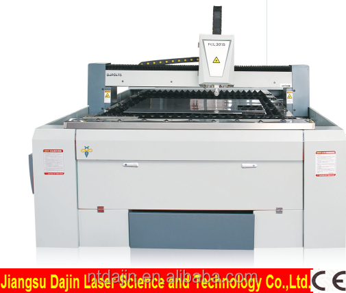 guiding and testing tools fiber laser cutting machines for sale