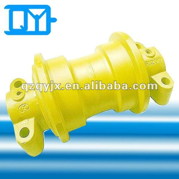Hyundai bulldozer track roller assembly R200
