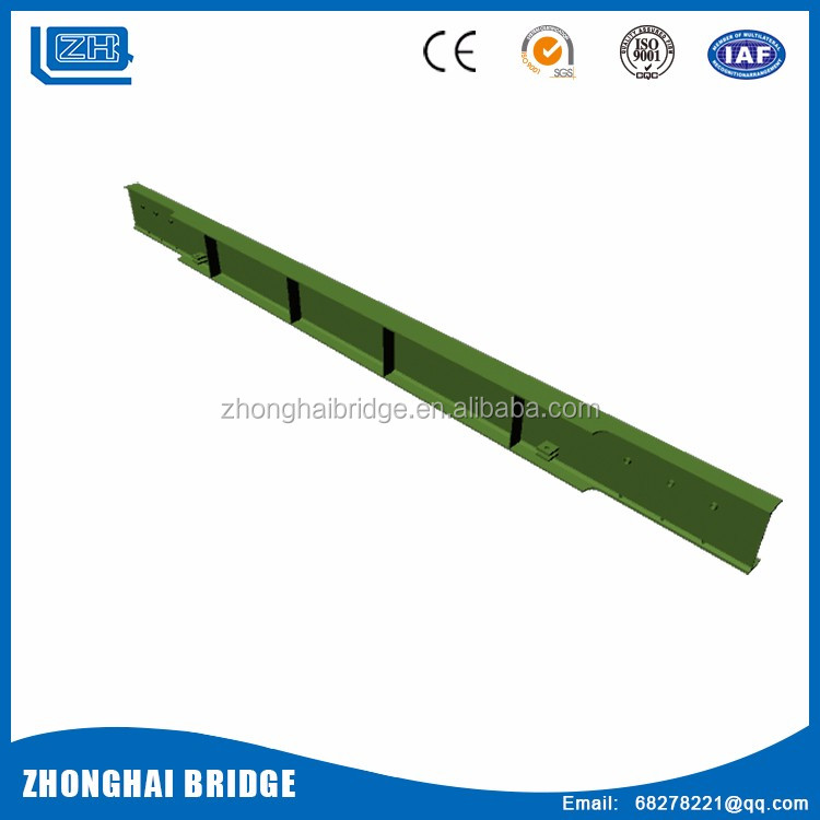 alibaba customized service cmc transom support plate