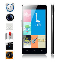 Original vkworld vk1000 5 inch RAM 1G ROM 4G 2MP+8MP Camera Single Sim Android 4.2 GPS Mobile Phone