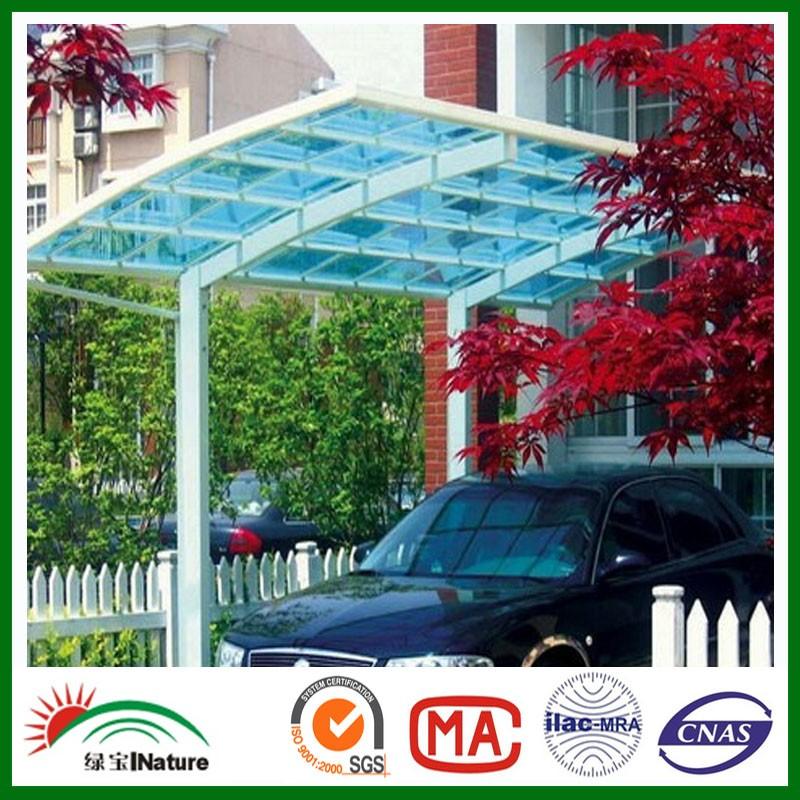 car polycarbonate sheet