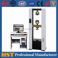 WDW-500 Computer Control High Quality Electronic Universal Tensile Testing Machine with Factory Price