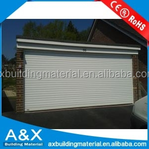 Wonderful Traditional Roller Aluminium Shutter