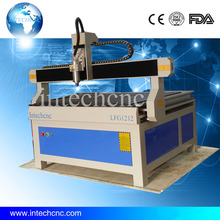High efficiency and low cost 1212 cnc engraving machine