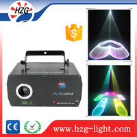 Hot Sale DPSS Sound/Auto/dmx512/Master-Slave DJ Show Equipment 7 in 1 Animation Laser Light For Pud/Bar/Clubs/Family Party