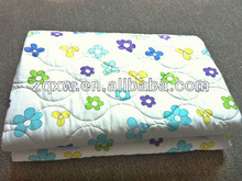 washable polyester fabric for quilt filler
