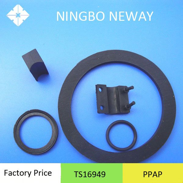 High quality OEM rubber edge guard