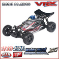 vrx racing 1/10 Scale 4WD Nitro RC Speed Model Car