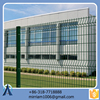 Adjustable light cheap and nice decorative outdoor bending wire mesh fences